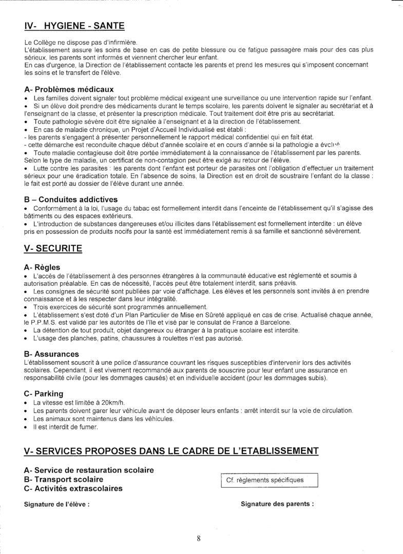 Télécharger le pdf du règlement intérieur